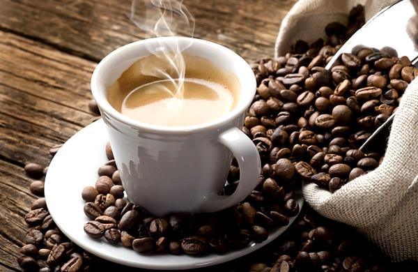Cắt giảm caffein 1