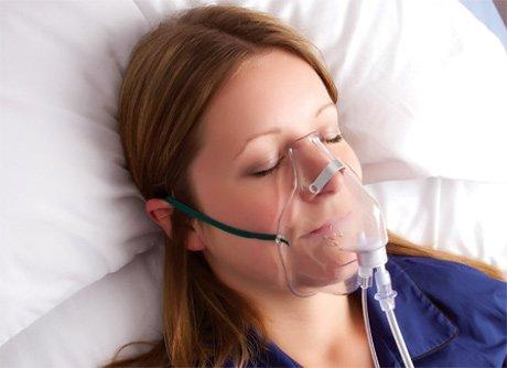 nhược cơ biến chứng suy hô hấp