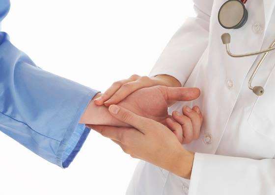 Bệnh nhân nhược cơ 4 năm lấy lại được niềm tin sống nhờ dịch chiết lá chay 1