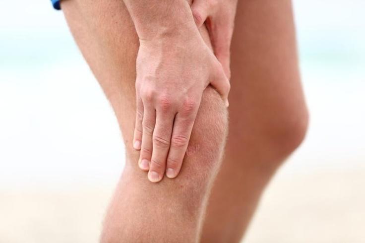 Bị mỏi cơ chân tay, có phải bị nhược cơ không? 1