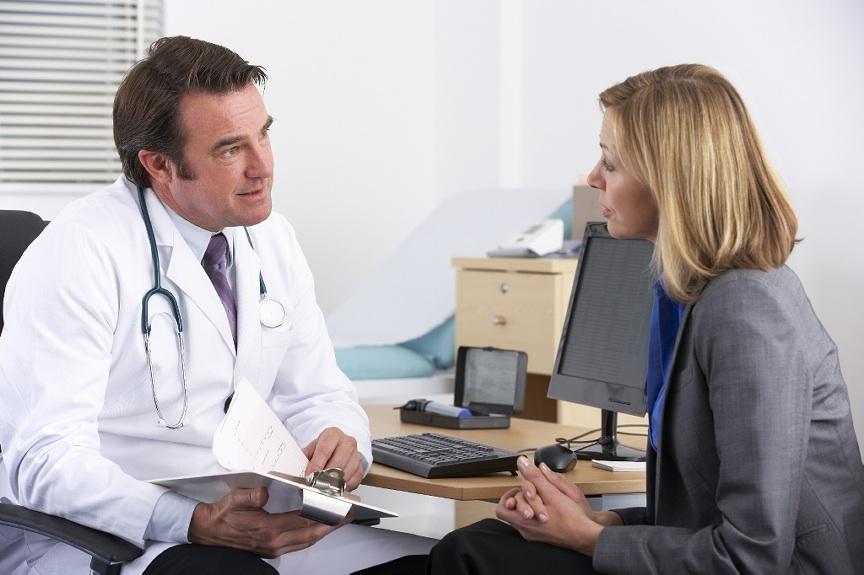 Làm thế nào để chẩn đoán bệnh nhược cơ? 1