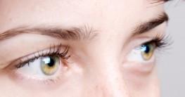 Làm thế nào để giảm sụp mí mắt?