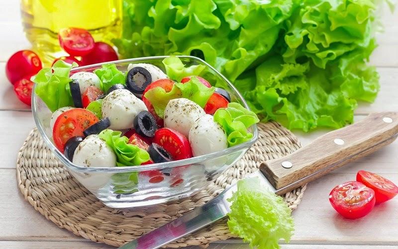 Bệnh nhược cơ - Nên ăn gì và Không nên ăn gì? 1