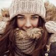 Tips phòng bệnh mùa lạnh cho người mắc nhược cơ