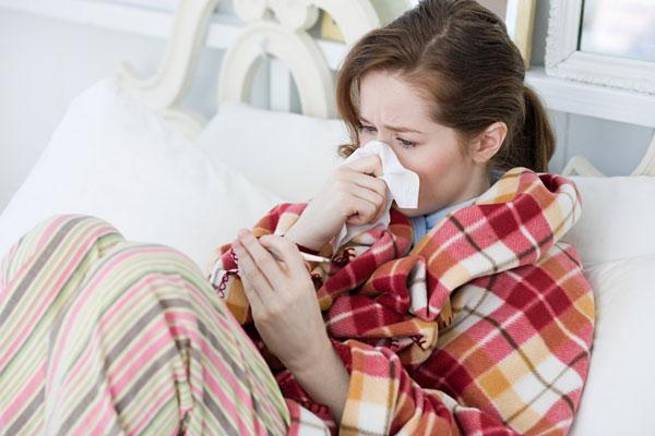 Chia sẻ bí kíp tăng cường hệ miễn dịch cho người bệnh nhược cơ 1