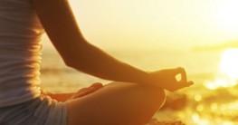 Thiền giúp ổn định bệnh nhược cơ