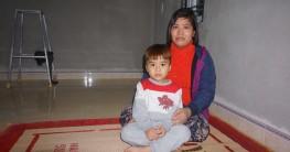 Xót xa gia đình trẻ vợ bị nhược cơ, chồng xơ gan giai đoạn cuối